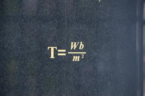 Formula for a Tesla