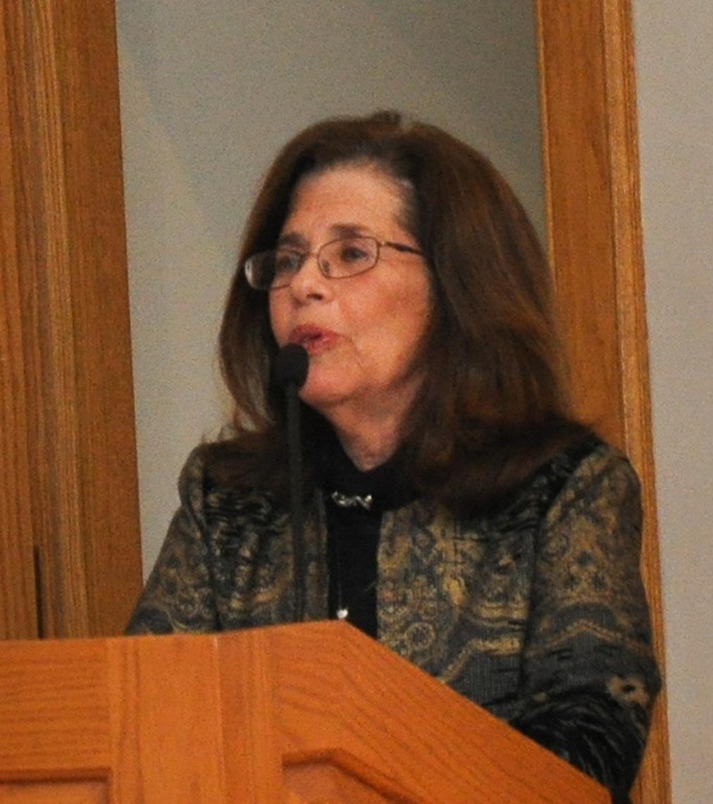 Judie Gorenstein