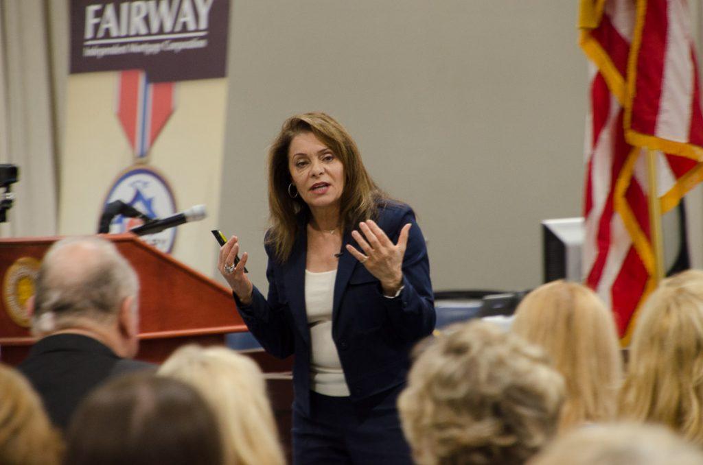 National Speaker Terri Murphy