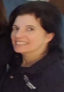 Rosemarie Kluepfel